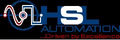 HSL Automation Logo